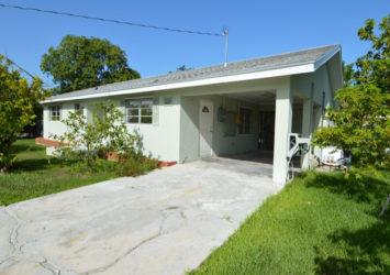 Nassau East Family Home