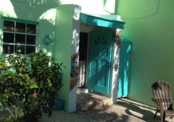 Yamacraw Town House