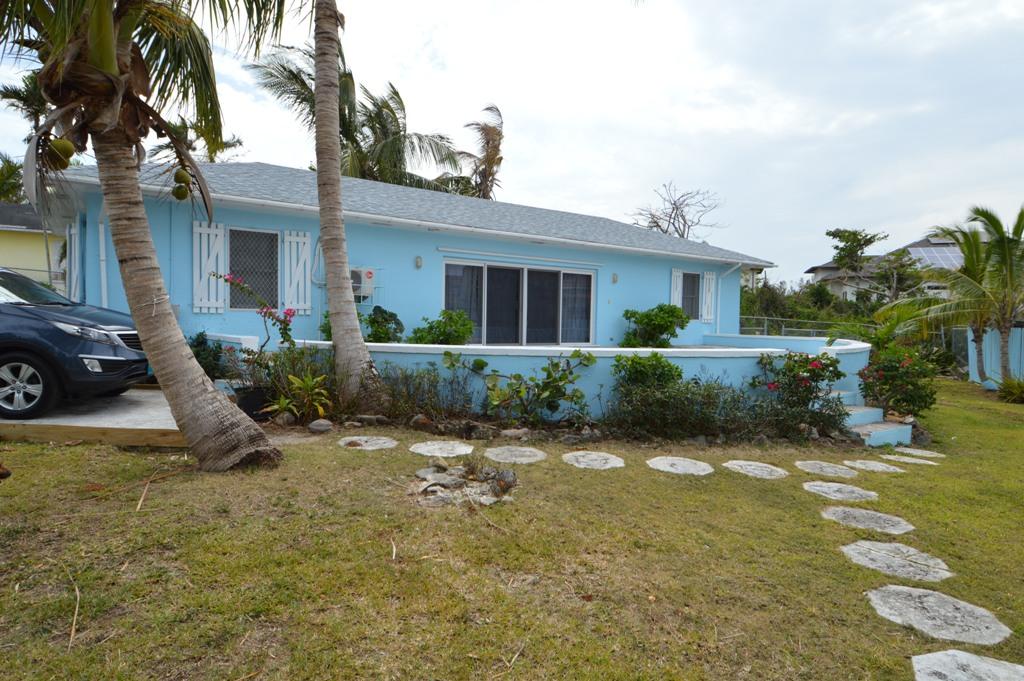 Jasmine Cottage, Love Beach