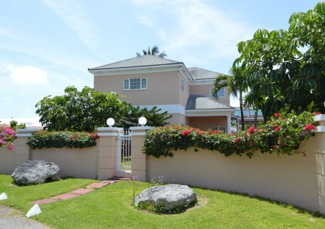 Ideally Located 3 Bed West Bay Home